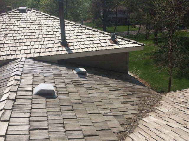 Roof Replacement in Minnetonka, MN