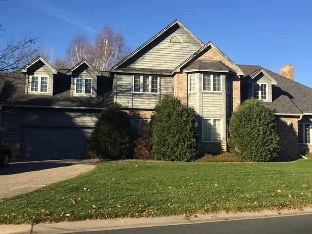 Eden Prairie Gutter and Roof Replacement