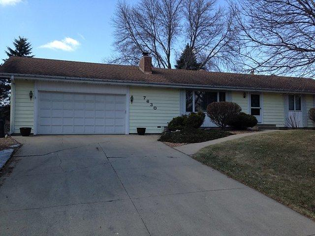 New Roof in Eden Prairie
