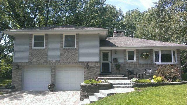 Roof Replacement for Edina Hail Damaged Roof