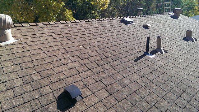 Edina Roof Restoration