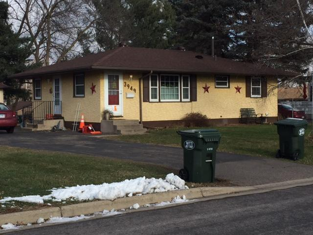 Roof Replacement Job in Inver Grove Heights, MN