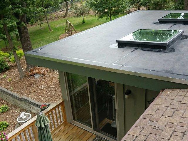 Hastings, MN Roof & Skylight Replacement