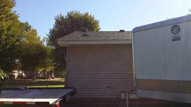 Rogers, MN Roof Replacement