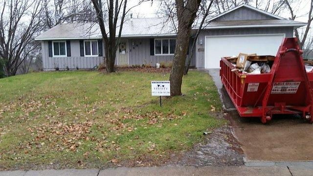 Stillwater, MN Siding Replacement