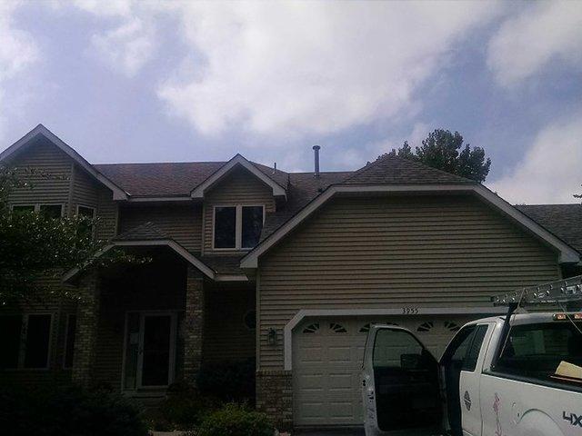 Eagan Roof Restoration