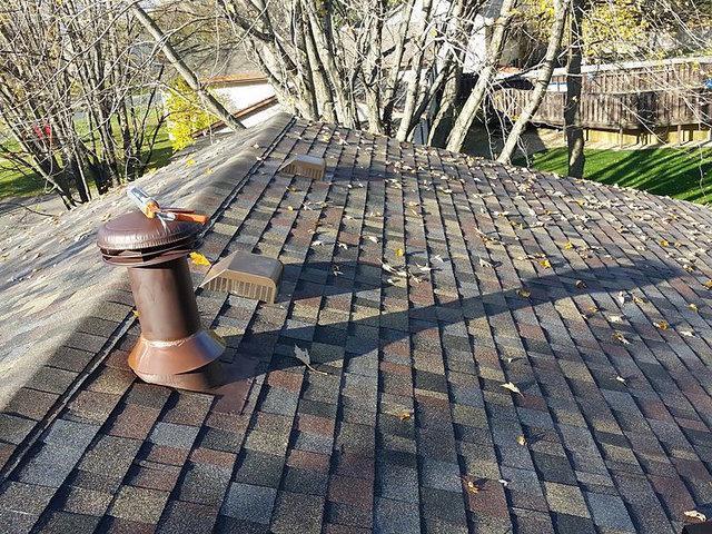Forest Lake, MN Roof Restoration