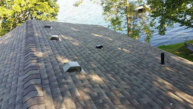 Forest Lake, MN Roofing & Siding Replacement
