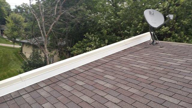 Minnetonka Roof Inspections - After Photo