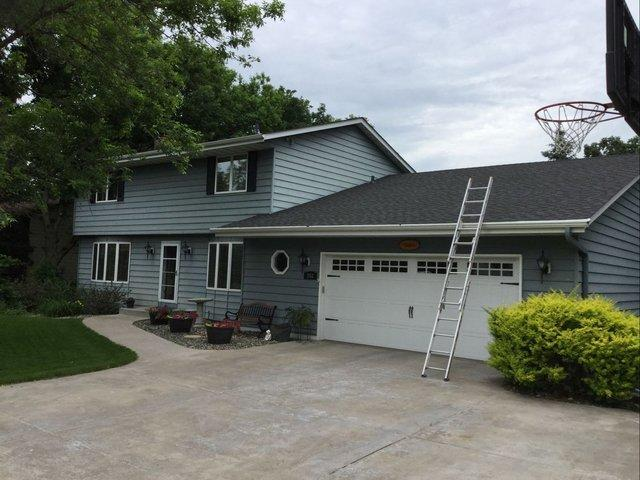 St. Paul Roof & Window Replacement | Trinity Exteriors, Inc