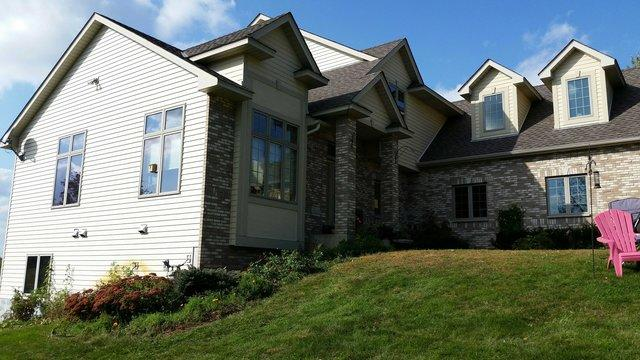 Forest Lake Window Contractor | Trinity Exteriors