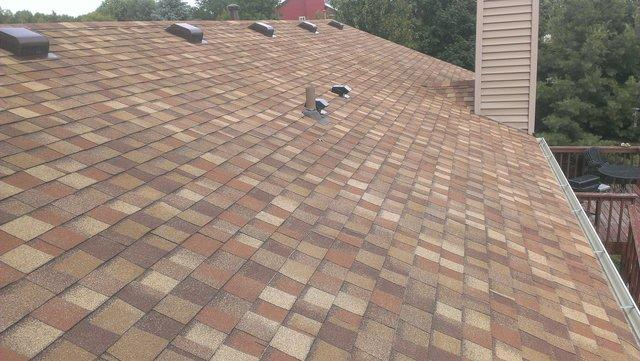 Eagan, MN Roofer | Trinity Exteriors, Inc