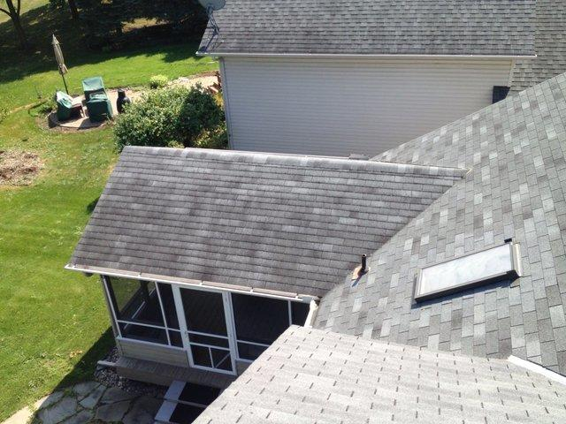 Eagan, MN Roofing