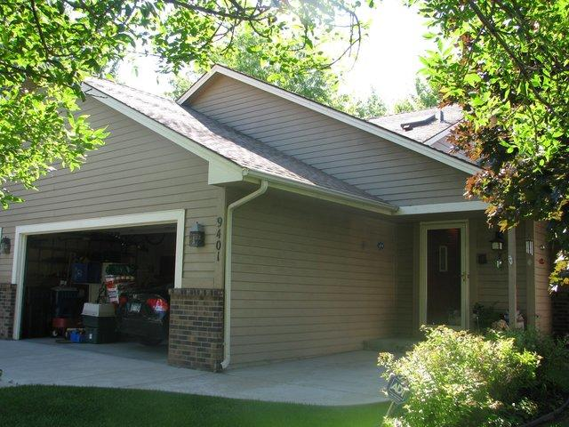 Champlin, MN Roofing Contractor