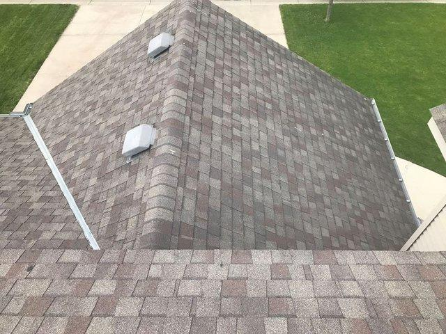 Roof Replacement Hutchinson, MN