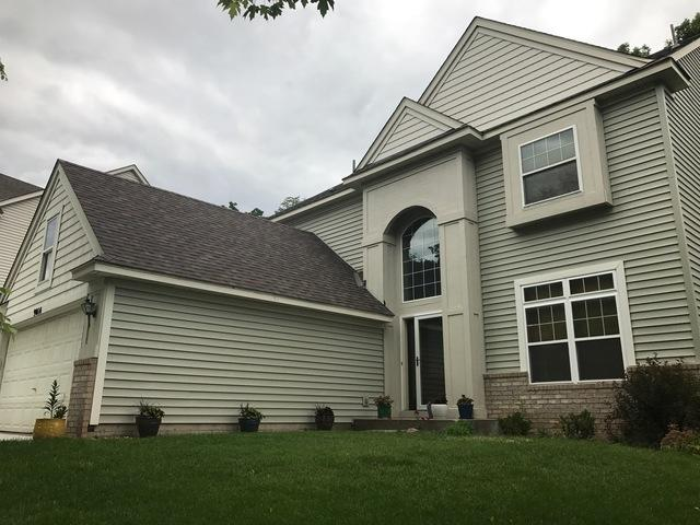 Inver Grove Heights Roofer | Trinity Exteriors