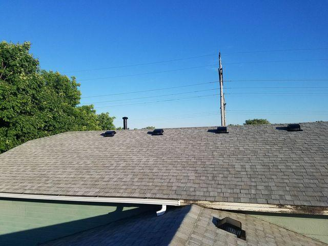 Roof Replacement in Savage, MN