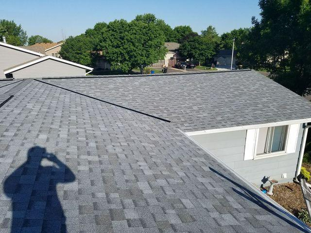 Insurance Roof Replacement for Shakopee Home