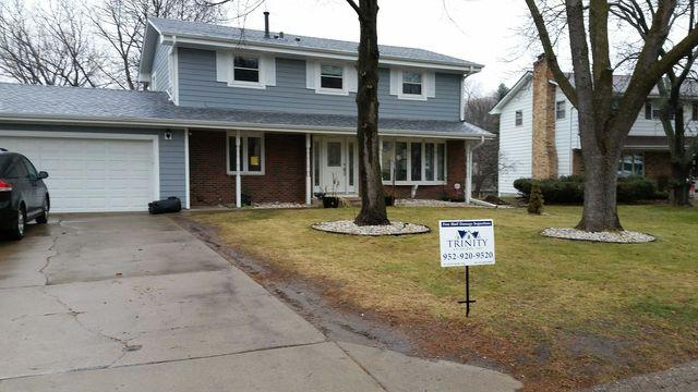 Columbia Heights, MN Roofing Contractor