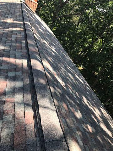 Roseville, MN Roofing Replacement