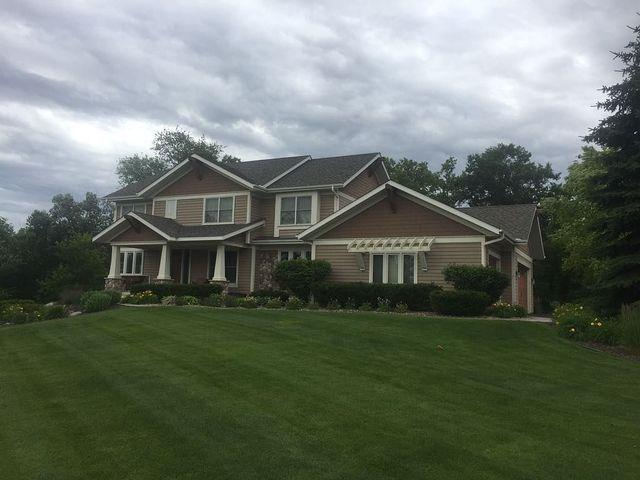 Storm Damage Roof Replacement in Inver Grove Heights