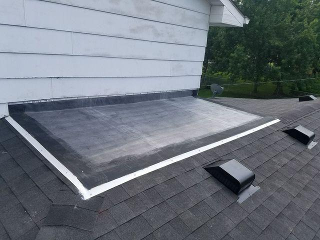 Hail Roof Replacement in Inver Grove Heights