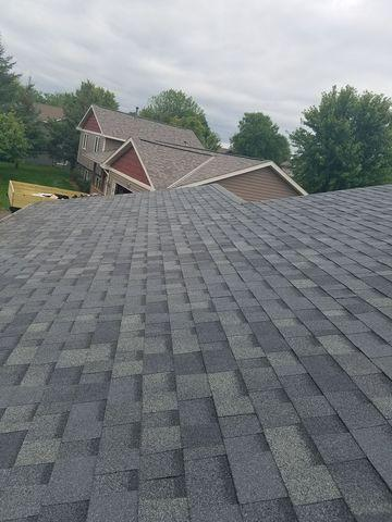 Centerville, MN Hail Damaged Roof