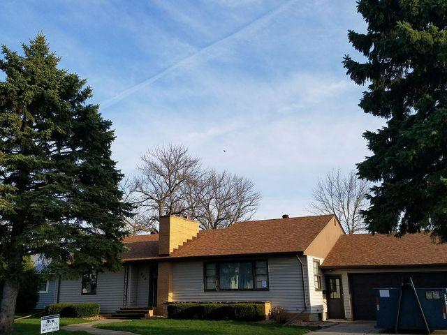 Twin Cities Roofing Contractor