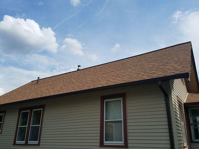 Roofing Restoration Contractor in Redwood Falls