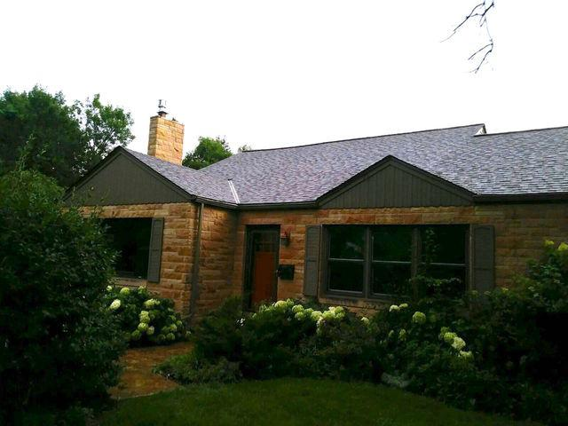 New Roof Installed in Redwood Falls