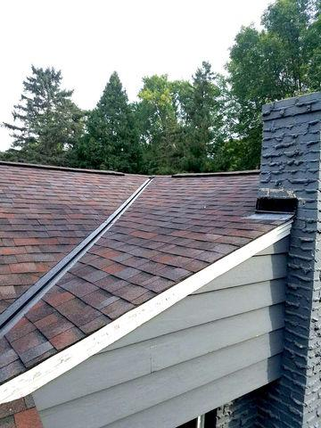 New Roof for Edina, MN Home