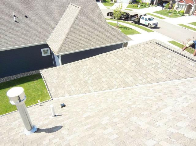 New Roof Contractor in Blaine, MN