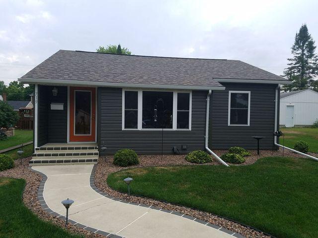Roofing & Siding Contractor Minnesota | Trinity Exteriors