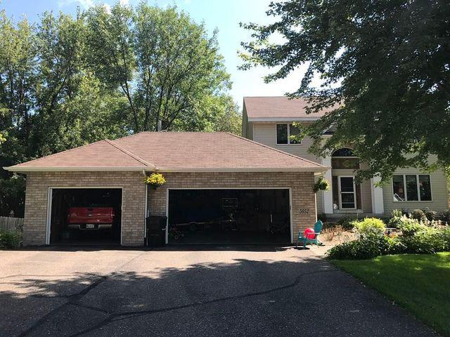 Champlin, MN Insurance Roof Replacement