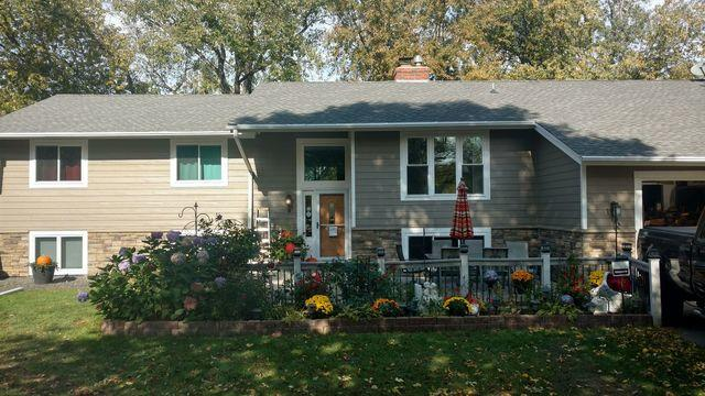 New Hope New Siding | Trinity Exteriors, Inc