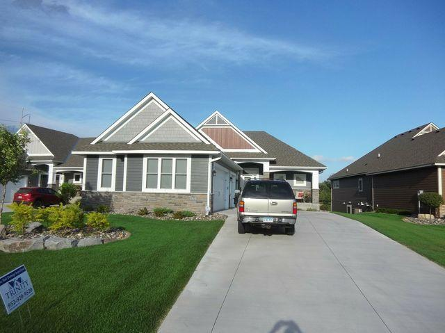 Blaine, MN Roofing Project   Trinity Exteriors