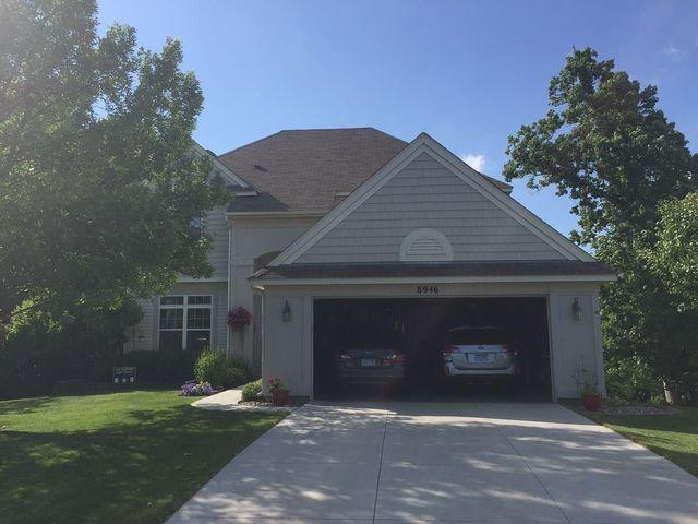 Inver Grove Heights Roofing Project