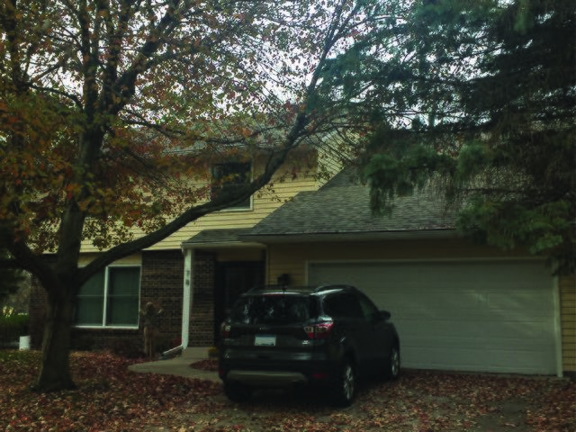 New Roof for Stillwater, Minnesota Home
