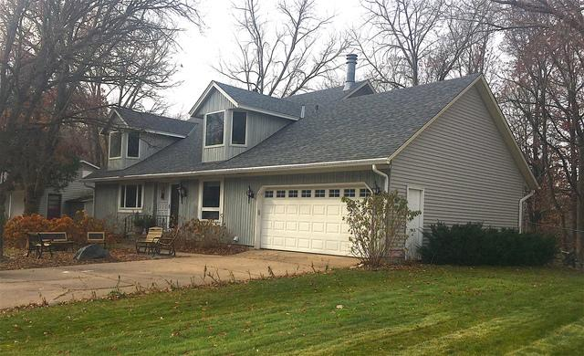 New Roof For Stillwater, MN House