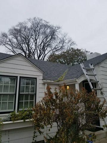 St. Louis Park Roofing Upgrade