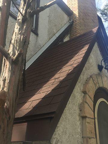 Minneapolis Hail Damage Restoration