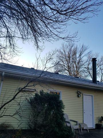 Bloomington, Minn Roof Installation   Trinity Exteriors