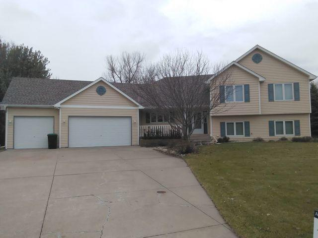 Lino Lakes, MN Roofing Project | Trinity Exteriors - Before Photo