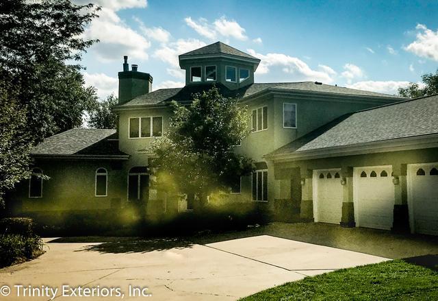 Insurance Roof Restoration in Historic Stillwater, Minnesota