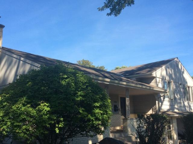 New Roof Replacement in Edina, MN