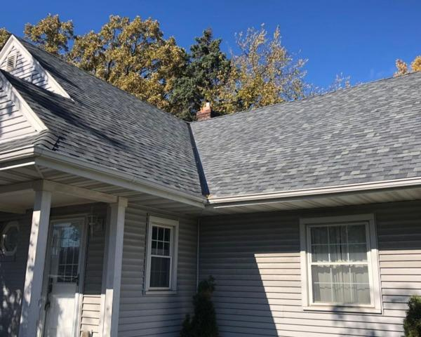 Full Roof Replacement for Edina, MN Home