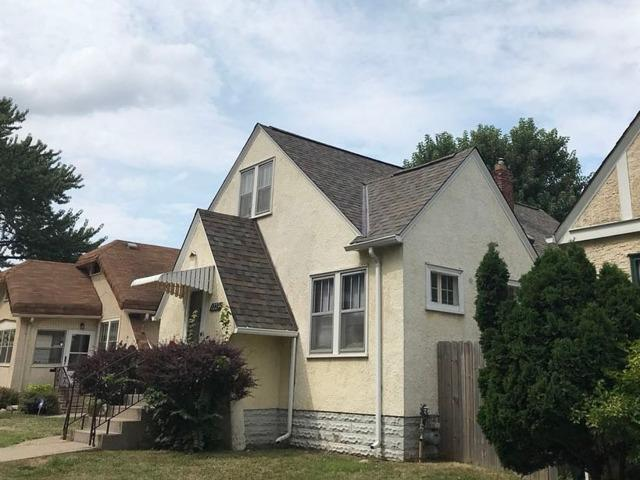 St. Paul Home Upgrades Roof