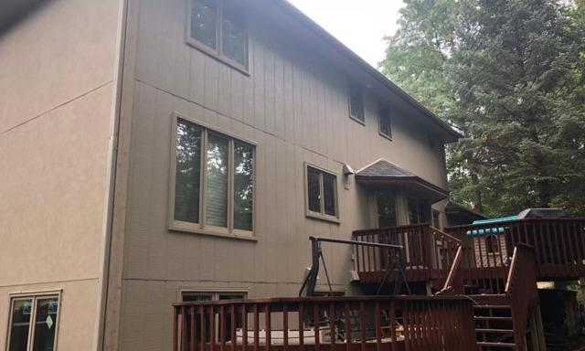 Siding Replacement for Eden Prairie Home