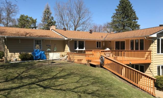 Insurance Roof Replacement in Minnetonka