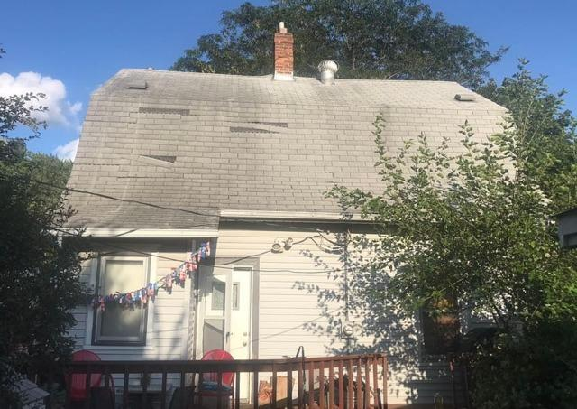 Insurance Roof Replacement in St. Paul, MN